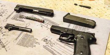 Best Buy Ultrasonics for firearms