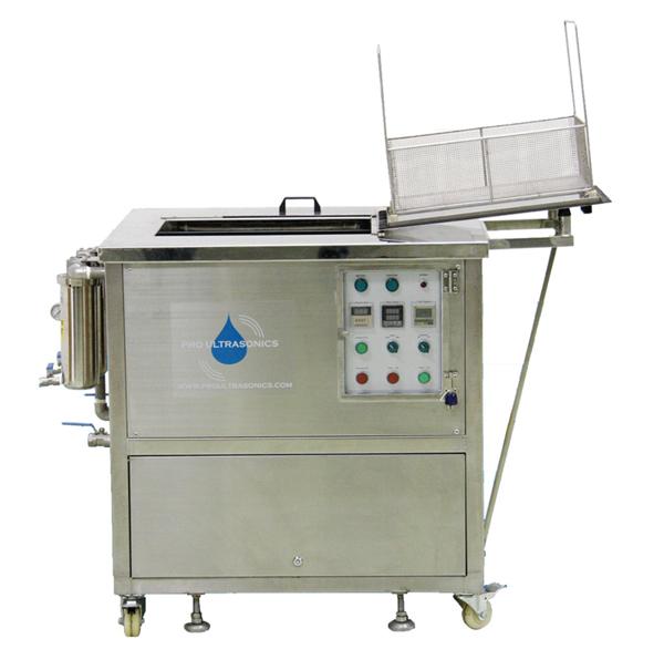Ultrasonic Cleaner Pro 2013D