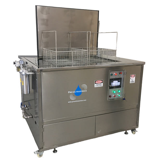 Ultrasonic Cleaner Pro 4230LT